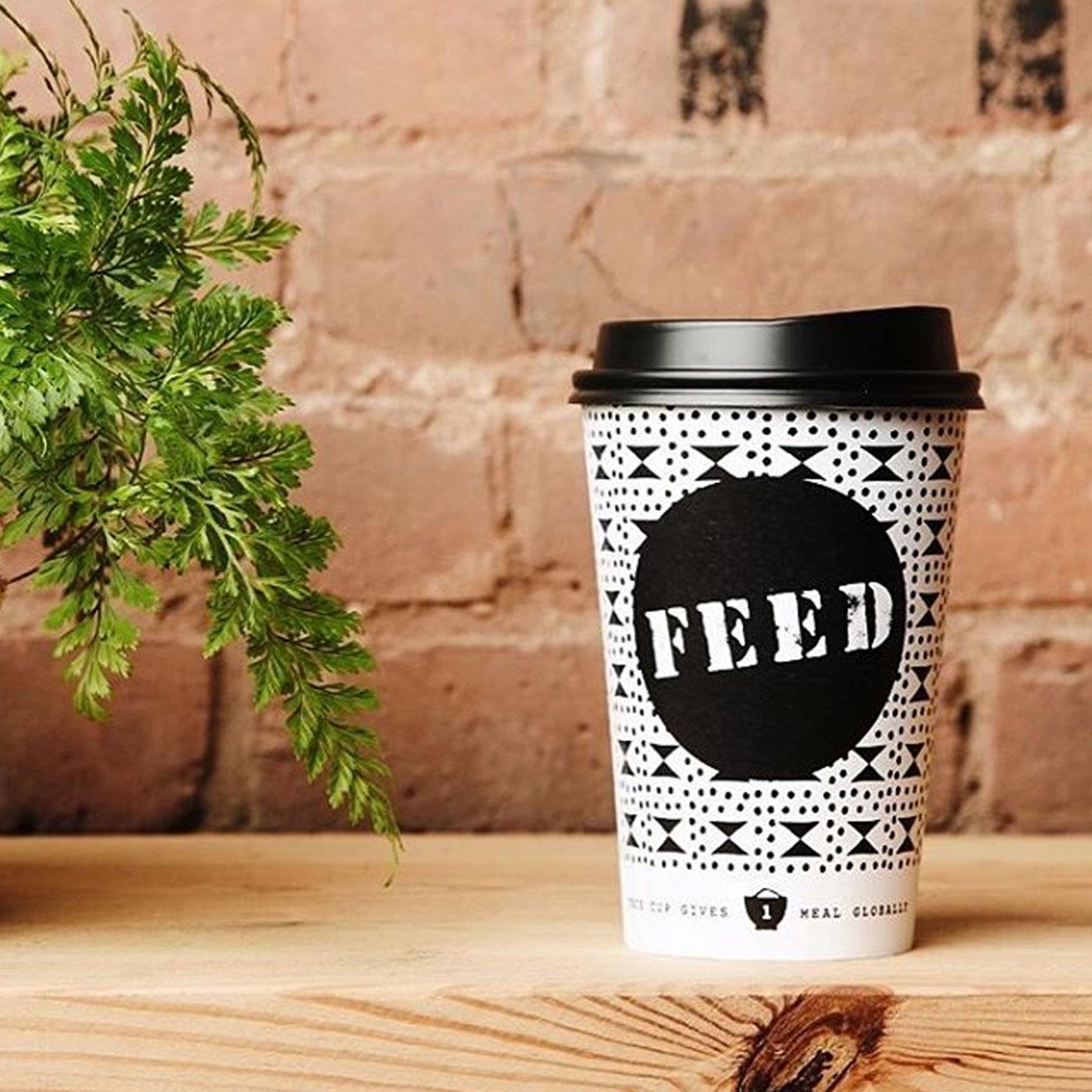 FEED Shop & Cafe